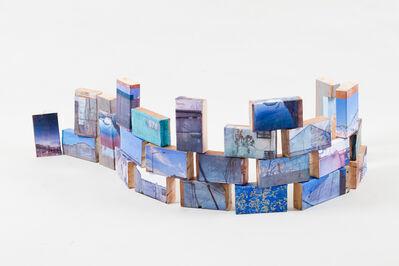 Karen Gibbons, 'Gowanus Blocks', 2012