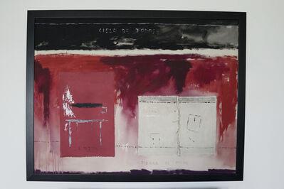 Juan Roberto Diago, 'Cielo de Todos Tierra de Nadie'