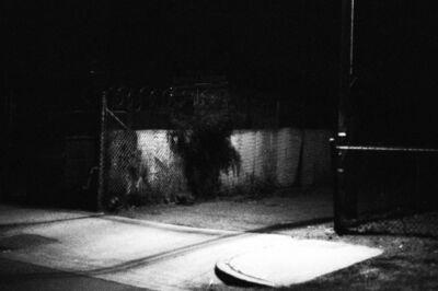 Julian Lucas, 'Alley Way', 2017