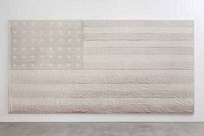 AA Bronson, 'White Flag #9', 2015