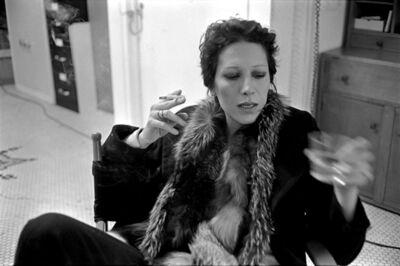 Bruce Laurance, 'Elsa Peretti', 1971