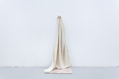 Frances Trombly, 'Canvas Drape', 2015