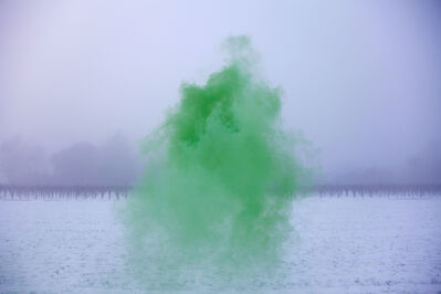 Filippo Minelli, 'Shape C/I', 2012