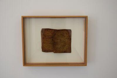 Lina Ben Rejeb, 'Couverture Muette No.II', 2016