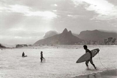 Richard phibbs, 'Ipanema Beach II – Rio de Janeiro, Brazil, 2005', 2005