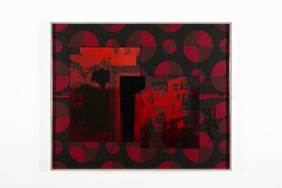 Lyle Ashton Harris, 'Antiquariato Busted', 2020