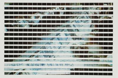 Zheng Guogu, 'Ten Thousand Customers, 238/10000', 1997