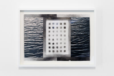 Tom Lovelace, 'Dazzle Site, Clapping Collage', 2017