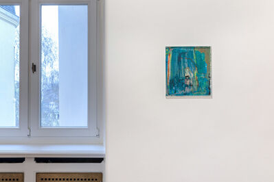 Hayley Tompkins, 'Installation view III'