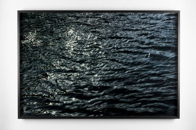 Miguel Rothschild, 'Black Sea III', 2017