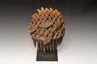 William Morris, 'Comb', 2007