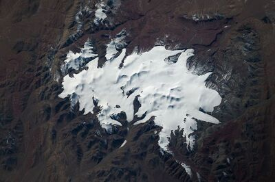 Guy Laliberté, 'Tibet, northen region, near Lake Yanghu', 2009