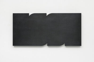 Cecilia Vissers, 'Duvillaun', 2018