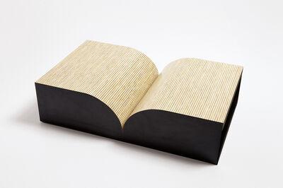 Richard Artschwager, 'Book', 1987