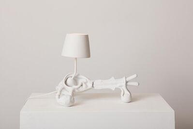 Atelier Van Lieshout, 'Pappamamma Lamp', 2009