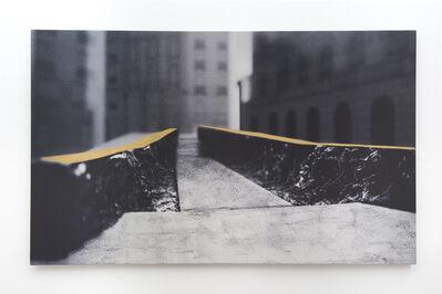 Cristina Iglesias, 'Study III, Monotipo I (Plata)', 2016