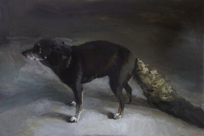 Rafel Bestard, 'The Wolf', 2018