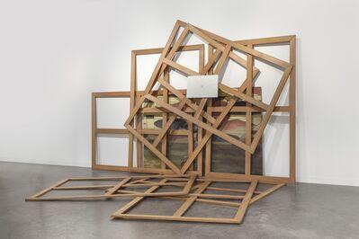 Giulio Paolini, 'Mnemosine (Les Charmes de la Vie/8)', 1981-1990