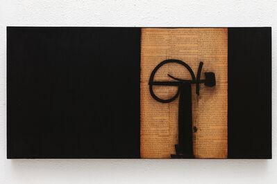 Emilio Lobato, 'Lobato Amistad (Friendship)', 1998
