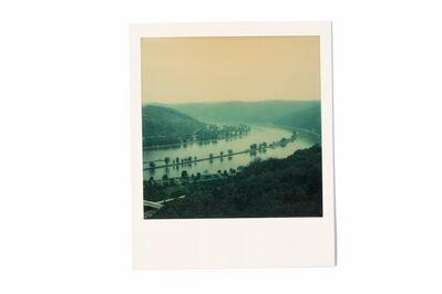 Wim Wenders, 'The Rhine near Bonn II, 1974', 2018