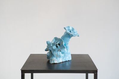 Adomas Danusevicius, 'Untitled (ceramic cycle)', 2018