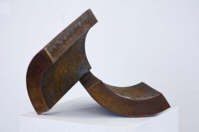 Thomas Roethel, 'Segmentbögen II', 2017