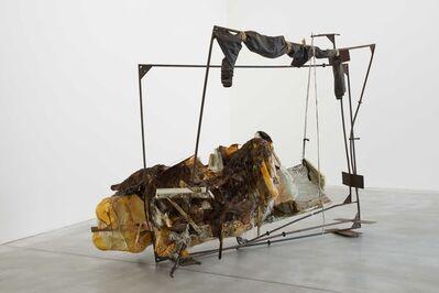 Peter Buggenhout, 'Gorgo #26', 2012