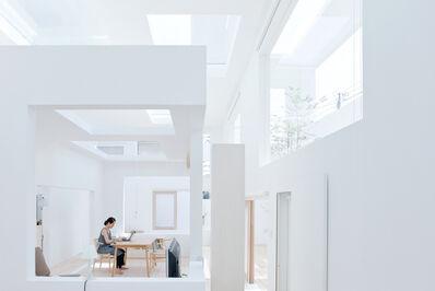 Sou Fujimoto Architects, 'House N, Oita, Japan', 2006-2008