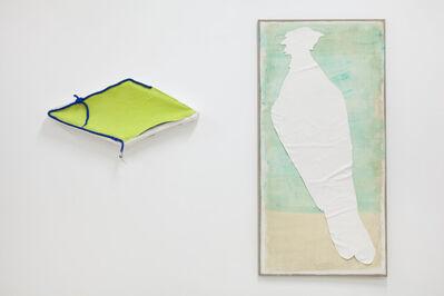 Jamilah Sabur, 'Untitled (White-crowned Pigeon) Sold as set. ', 2018