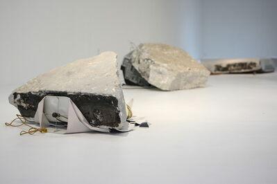 Humberto Diaz, 'New Order - Installation', 2017