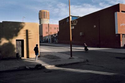 Harry Gruyaert, 'Ouarzazate, Morocco. ', 1986