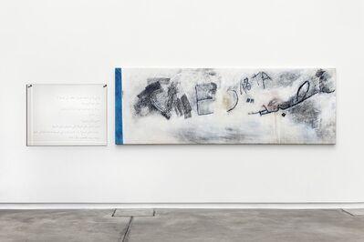 Nadia Kaabi-Linke, 'Rue El Azafine', 2008