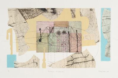 Marty Epp-Carter, 'Disclosure of Enclosure', 2011