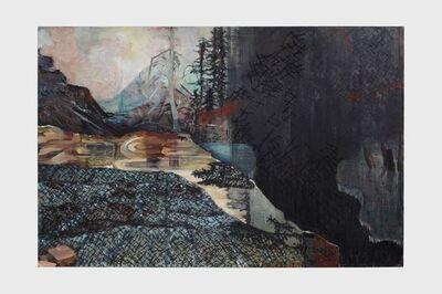 Alexandra Wiesenfeld, 'Ashen Shadow', 2015