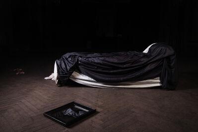 Carina Linge, 'Infrathin (Infrathin)', 2011
