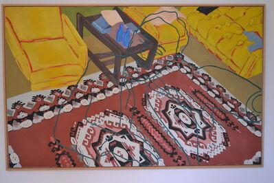 Ad Gerritsen, 'Interieur Anonym', 1999