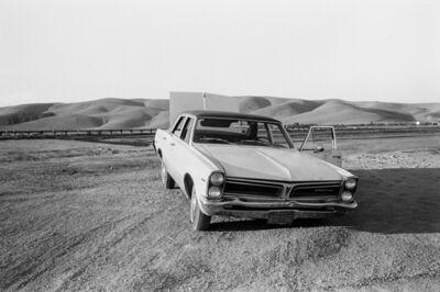 Mimi Plumb, 'Highway 4', 1972