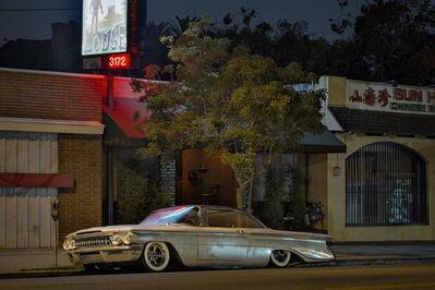 Gerd Ludwig, 'Sleeping Car, Apollo Drive', 2012