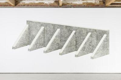 Jeremy Wafer, 'Wall', 2017