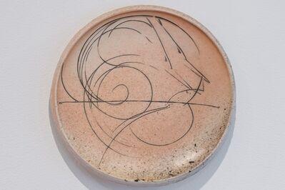 Frank Boyden, 'Plate 3', 2012