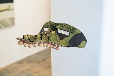 Taylor Collantonio, 'The Alligator', 2018