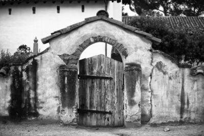 Chris Hite, 'Old Mission Door', 2011