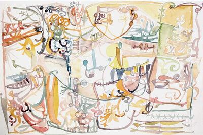 Joseph Ginsberg, 'Instinct ', 2015