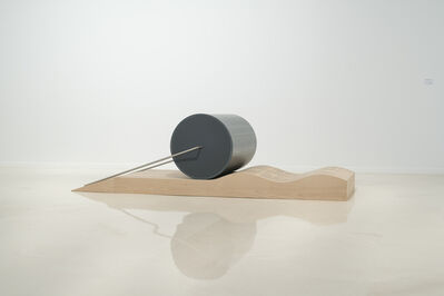 Ângela Ferreira, 'Media FAX 3', 2011