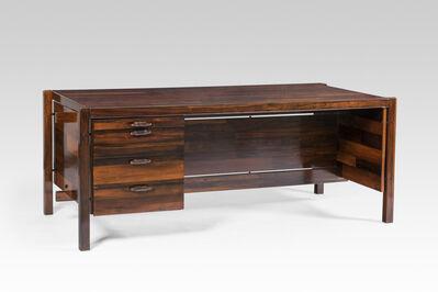 Jorge Zalszupin, 'Diplomata desk ', 1959-1969