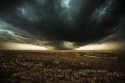 Eric Meola, 'Supercell III. Bennett, Colorado', 2014