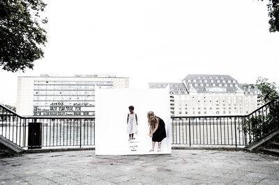 ALEXANDMUSHI, 'River Spree, Berlin', 2016