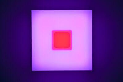 Brian Eno, 'Two Fields', 2016