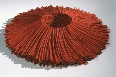 Bean Finneran, 'RED CORE', 2004