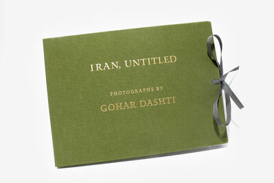 Gohar Dashti, 'Iran, Untitled: Photographs by Gohar Dashti', 2013-2014